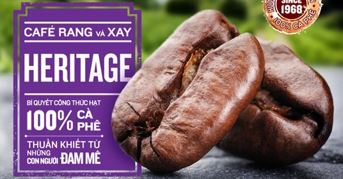 Doanh nghiệp 24h: CEO Vinacafe thú nhận làm cà phê trộn đậu nành