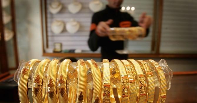 Giá vàng SJC tiếp tục giảm mạnh trước kỳ nghỉ lễ