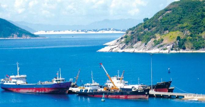 Sau bê bối lãnh đạo, Cảng Vũng Rô hoạt động ra sao?