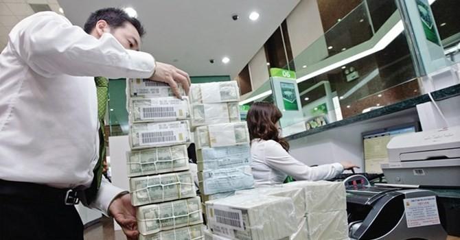 Tài chính 24h: Dự trữ ngoại hối lên mức cao kỷ lục