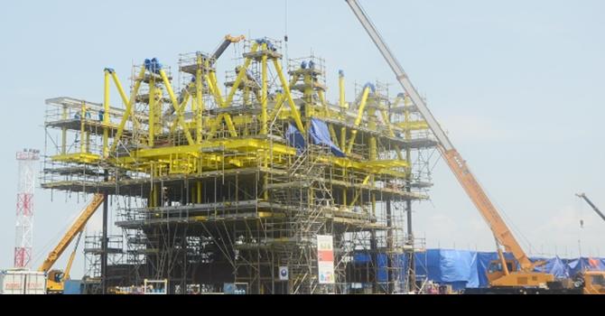 Ảnh hưởng từ giá dầu, PVC báo lỗ hơn 30 tỷ trong 9 tháng