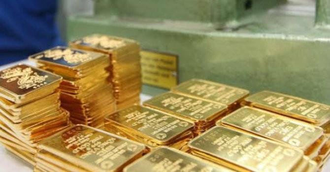 """Tài chính 24h: Xuất hiện vàng miếng """"độn"""" bột lạ"""