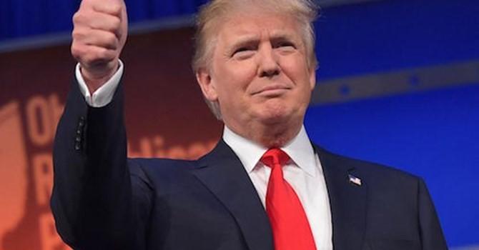 [BizSTORY] Tổng thống giàu nhất mọi thời đại của Mỹ trở thành tỷ phú như thế nào?
