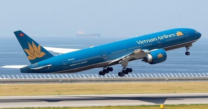 Vietnam Airlines báo lãi kỷ lục trước khi lên sàn