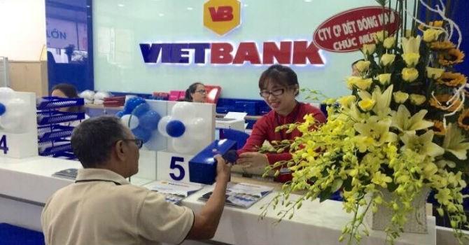 VietBank được chấp thuận tăng vốn điều lệ