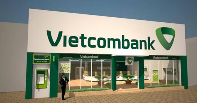 Vietcombank báo lợi nhuận 2016 hơn 8.200 tỷ đồng, nợ xấu 1,44%