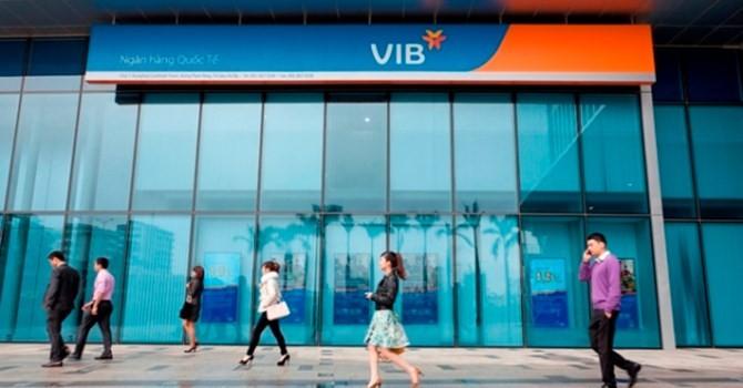 VIB báo lãi 702 tỷ đồng năm 2016, tăng 7% so với cùng kỳ