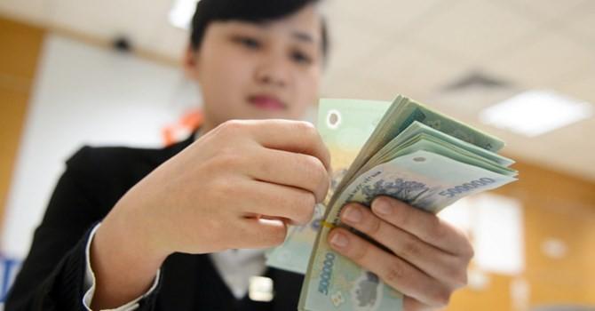 Tăng trưởng tín dụng đột biến tháng cuối năm: Do điều chỉnh kỹ thuật?