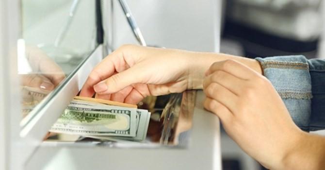 """""""Đồng USD vẫn còn nhiều cơ hội tăng giá trở lại"""""""