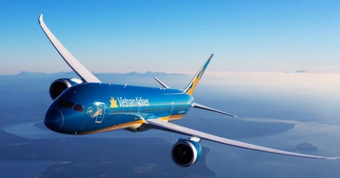 Vietnam Airlines: Lợi nhuận quý I/2017 giảm 43%, vay nợ hơn 60 nghìn tỷ đồng