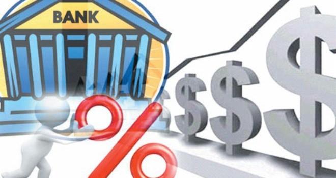 Tài chính 24h: Nhiều ngân hàng tăng lãi suất huy động