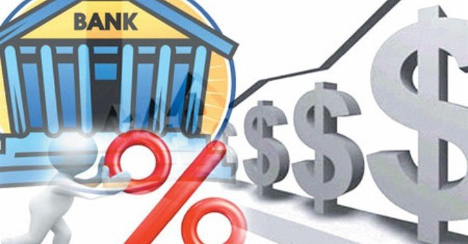 VEPR: Mặt bằng lãi suất có cơ hội giảm