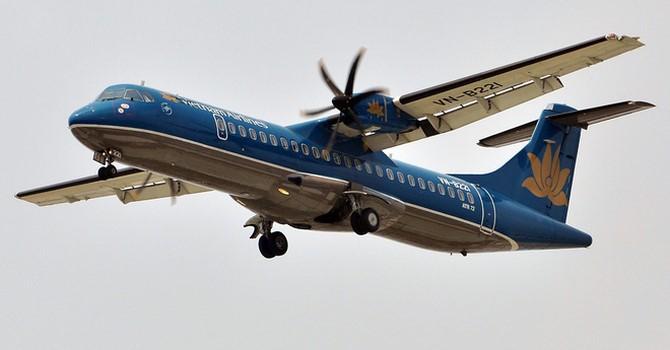 Vietnam Airlines lên kế hoạch lợi nhuận giảm 37%, tăng vốn điều lệ lên 14.200 tỷ đồng