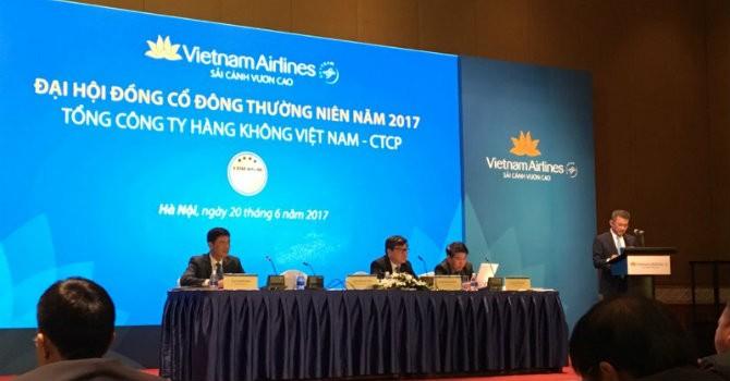 ĐHĐCĐ Vietnam Airlines: Câu chuyện về hàng không giá rẻ sẽ có hồi kết!