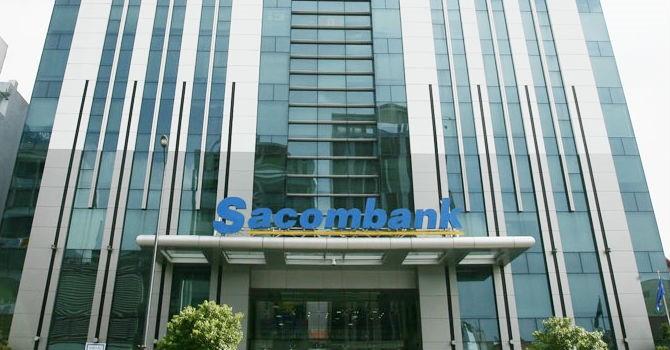 Sacombank tiếp tục có biến động nhân sự cấp cao