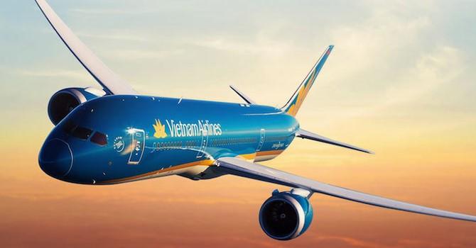 Doanh nghiệp 24h: Vietnam Airlines có thể  lỗ tỷ giá tới gần 1.500 tỷ đồng nửa đầu năm