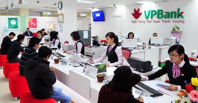 VPBank: Cho vay/tổng tiền gửi vọt lên 125%, lợi nhuận trước thuế 6 tháng gấp đôi cùng kỳ