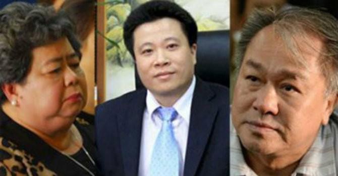 Tài chính 24h: Bà Hứa Thị Phấn đang trong tình trạng nguy kịch, vẫn có thể bị tạm giam