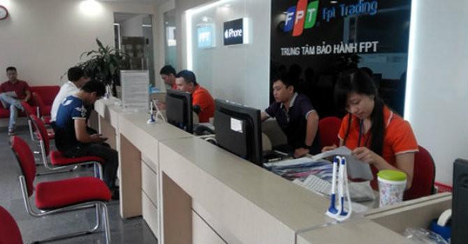 FPT bán 47% vốn của FPT Trading cho Synnex, thu về 932 tỷ đồng