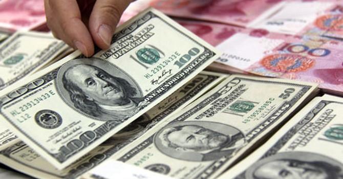 Đằng sau sự bình lặng của tỷ giá USD/VND