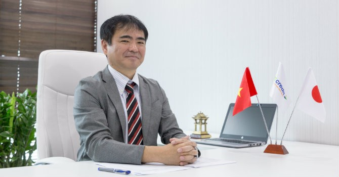 """""""Chúng tôi hợp tác cùng MB để phát triển thị trường tài chính tiêu dùng Việt Nam"""""""