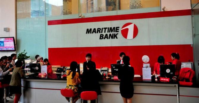 9 tháng, Maritime Bank báo lãi 589 tỷ đồng, tăng 207% so với cùng kỳ