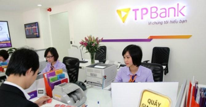 TPBank xin ý kiến cổ đông về việc lên sàn