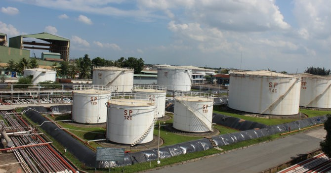 Doanh nghiệp 24h: Lưu ý phần công nghệ Trung Quốc khi nâng cấp lọc dầu Cát Lái