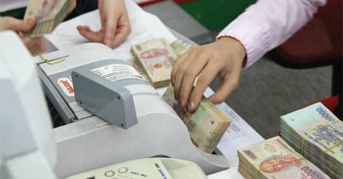 Giao dịch thị trường liên ngân hàng tăng mạnh