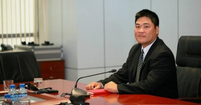 Phó tổng giám đốc Maritime Bank sang Ngân hàng Quốc dân