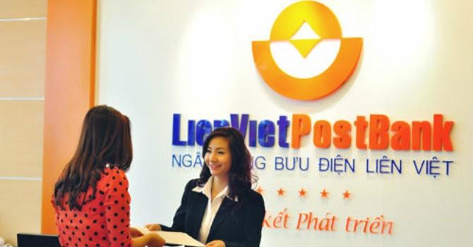 LienVietPostBank sắp có biến động nhân sự cấp cao?
