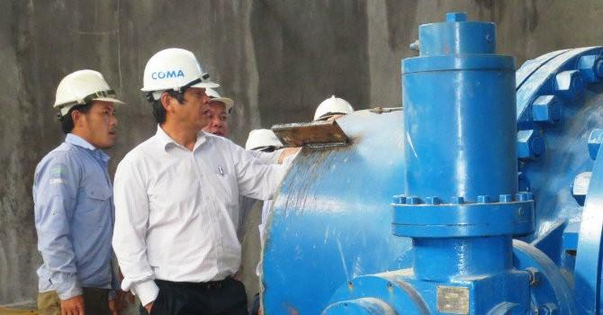 Nhà nước vẫn giữ 51% cổ phần của COMA sau cổ phần hóa