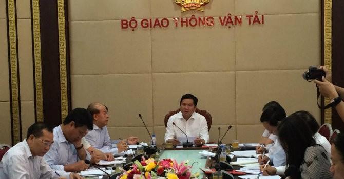 """Bộ trưởng Thăng: Khẩn trương tìm đối tác """"môn đăng hộ đối"""" kết hôn với ACV"""