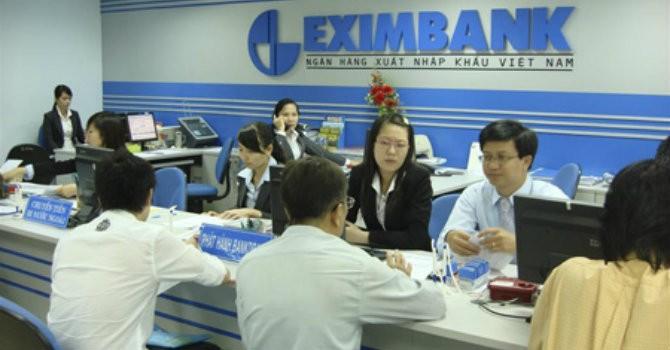 Eximbank: Bất ngờ với danh sách đề cử Hội đồng quản trị vào phút chót