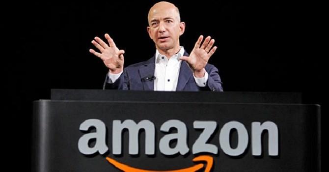 5 bước tiến mạo hiểm nhất của nhà sáng lập Amazon
