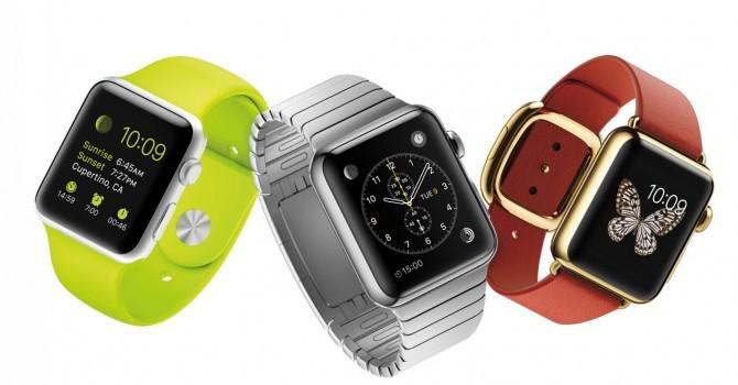 Apple Watch qua con mắt của chuyên gia công nghệ thế giới