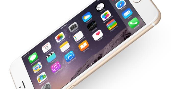 10 điểm nhấn ấn tượng sẽ góp mặt trên iPhone 6S