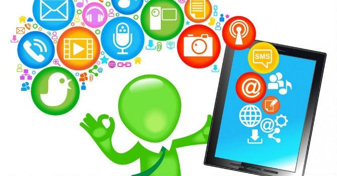 Ứng dụng di động: Bộ mặt mới của doanh nghiệp?