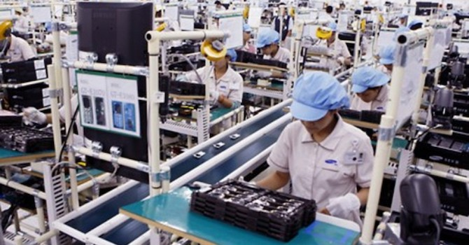 JETRO làm trung gian kết nối cho công nghiệp hỗ trợ  tại Việt Nam