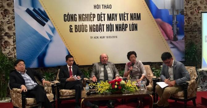 """Cần một """"Đổi mới 2.0"""" để kinh tế Việt Nam vươn lên"""