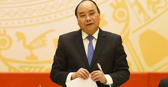 Vietnam Prime Minister Allocates $500 million Reparation from Formosa