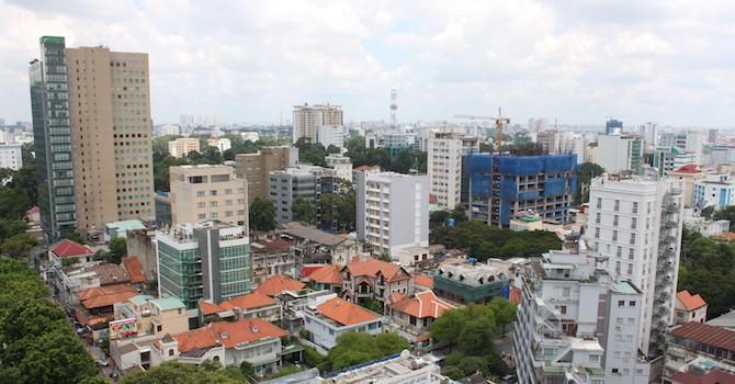 Thiếu minh bạch làm nản lòng nhà đầu tư bất động sản quốc tế