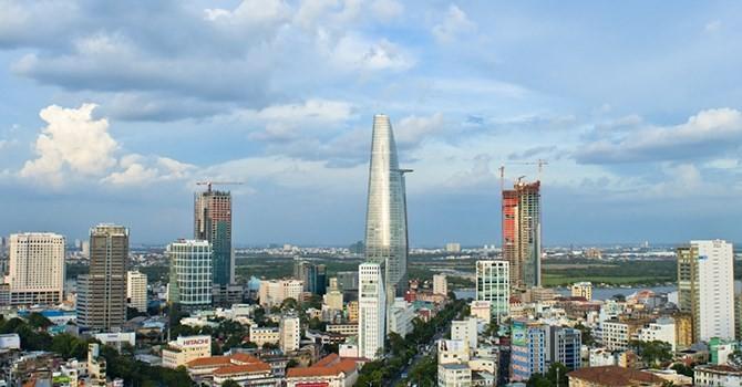 Khó có bong bóng bất động sản tại Việt Nam ít nhất đến 2020
