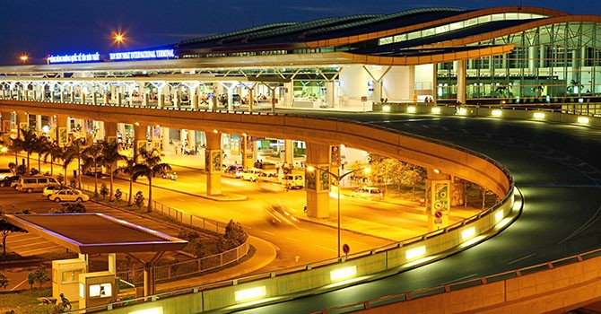 Vietnam to sell 23.5% stake of No. 1 airports developer