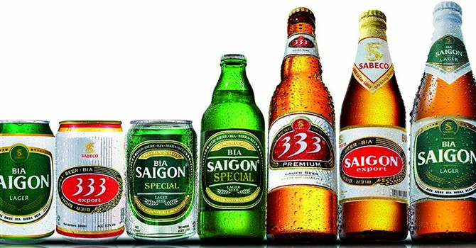 Foreign brewers boost foothold in Vietnam's $3B beer market