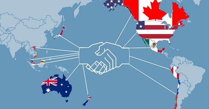 TPP may clear way for foreign influx into Vietnam: The Wall Street Journal