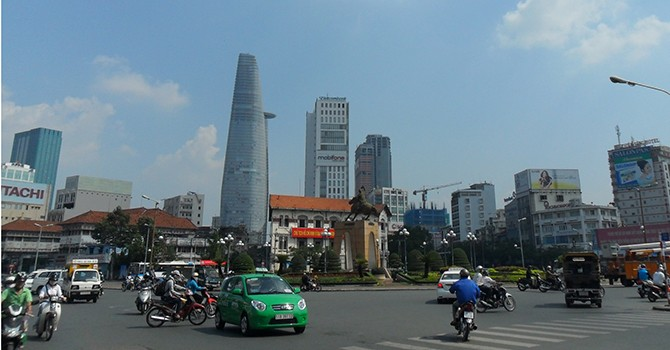 ASEAN Investors Pour $16.6B in Vietnam Real Estate