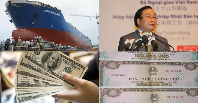 Vietnam Bans SOEs from Investing in Sensitive Sectors, Trade Gap Widens to $4 Billion