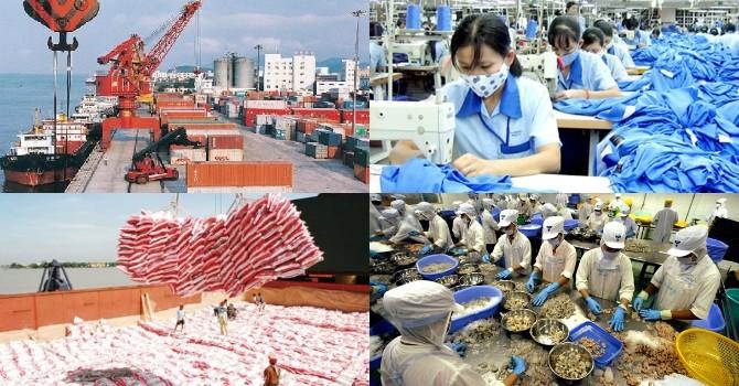 Vietnam Trade Gap Widens to $4B in Nine Months: Customs