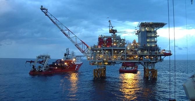 PetroVietnam to Fall Short of 2015 Plan on Oil Crash